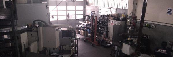 Zeyman Makine Parkı - 1